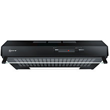 Buy Neff D16BS01 Cooker Hood Online at johnlewis.com