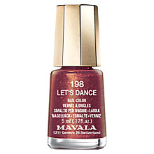 Buy MAVALA Nail Polish Disco Collection Online at johnlewis.com