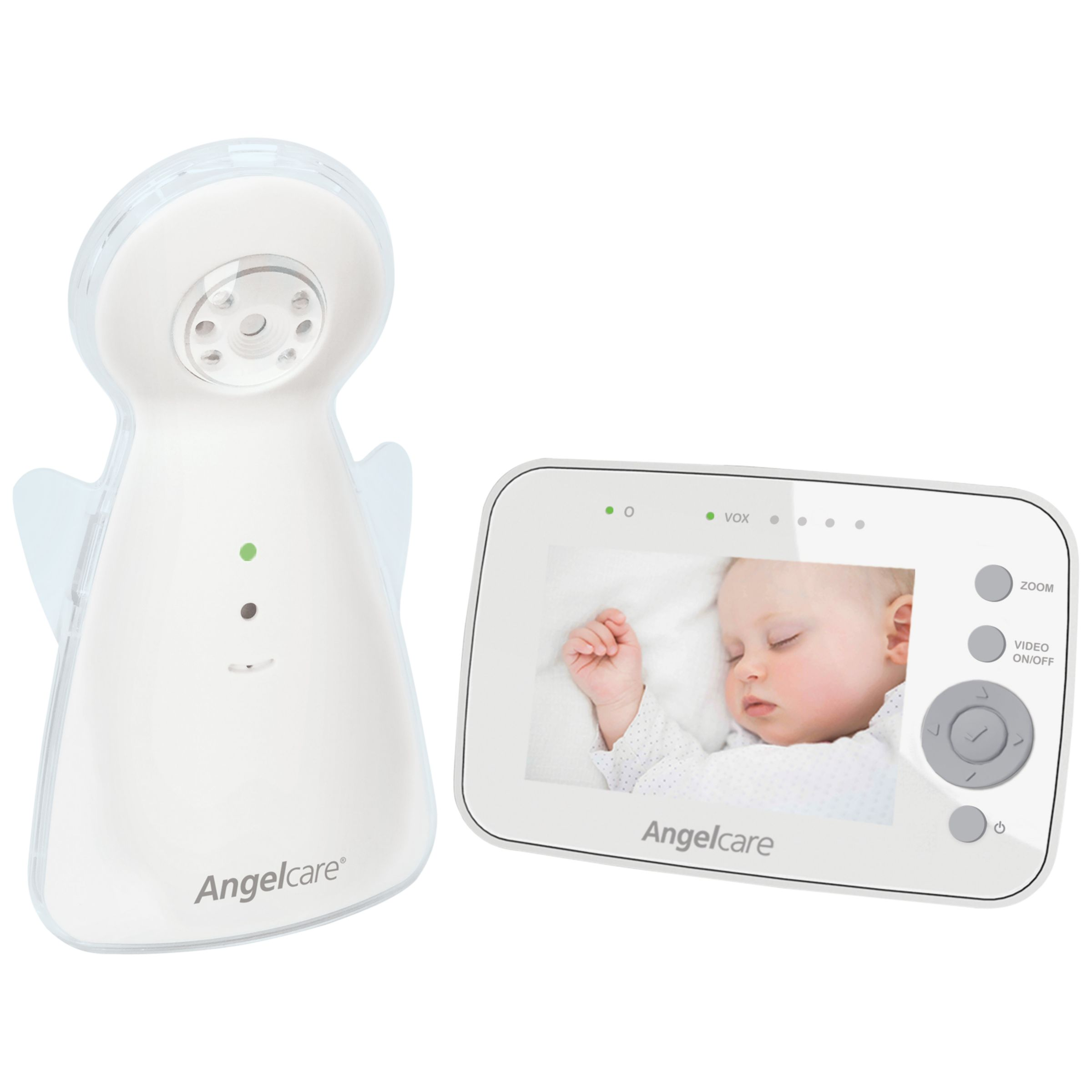 Angelcare Angelcare AC1320 Video and Sound Monitor