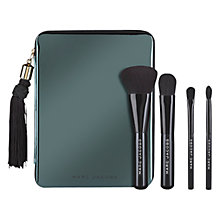 Buy Marc Jacobs 'Your Place Or Mine?' Brush Set Online at johnlewis.com