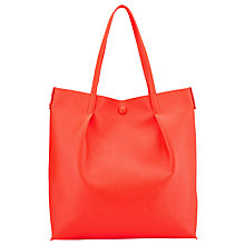 Buy Kin by John Lewis Clare North / South Tote Bag Online at johnlewis.com