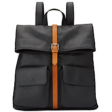 Buy John Lewis Becky Backpack Online at johnlewis.com
