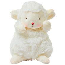 Buy Deva Bunnies By The Bay Sheep Online at johnlewis.com