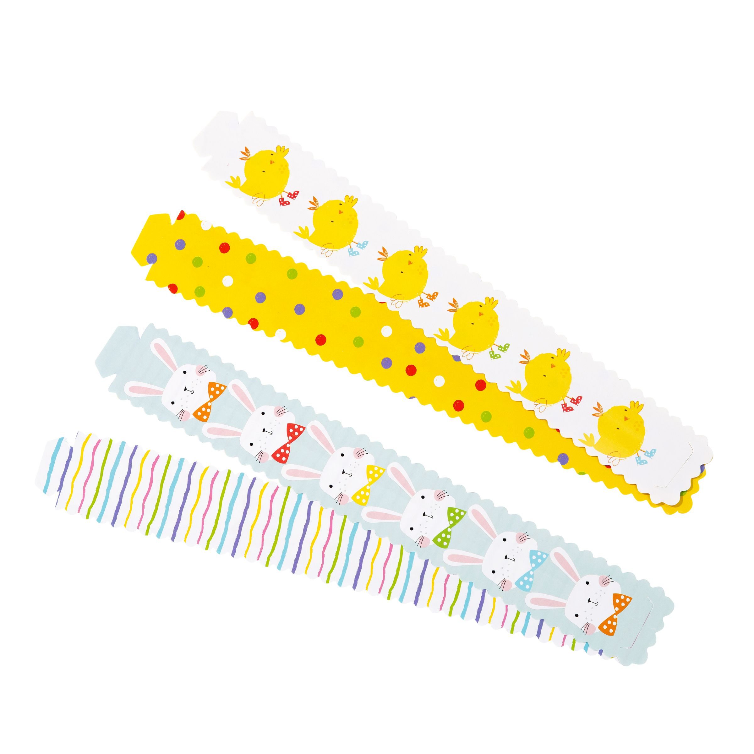 Talking Tables Talking Tables Happy Easter Bunting