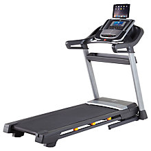 Buy NordicTrack C990 Treadmill Online at johnlewis.com