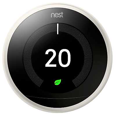 Image of Nest Learning Thermostat, 3rd Generation