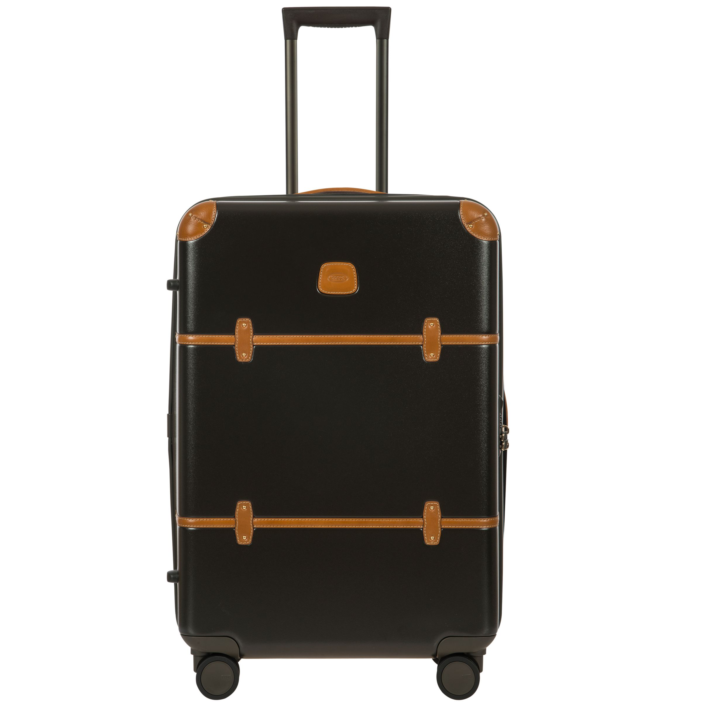Bric's Bric's Bellagio 2 4-Wheel 70cm Medium Suitcase, Olive