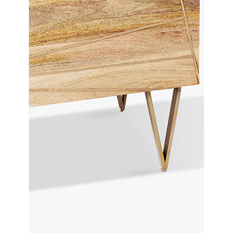Buy Roar Rabbit For West Elm Geo Inlay 6 Drawer Chest