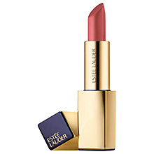 Buy Estée Lauder Pure Colour Envy Matte Sculpting Lipstick Online at johnlewis.com