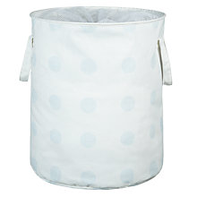 Buy House by John Lewis Spot Pop Up Laundry Hamper Online at johnlewis.com