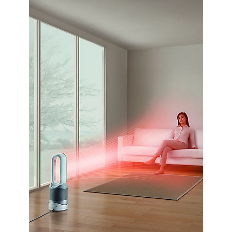 Buy Dyson Pure Hot Cool Link Fan Heater Air Purifier
