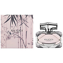 Buy Gucci Bamboo 50ml Eau de Parfum Gift Box Online at johnlewis.com