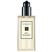 Buy Jo Malone London Basil & Neroli Body and Hand Wash, 250ml Online at johnlewis.com