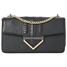 Buy Dune Dabulous Chain Strap Shoulder Bag Online at johnlewis.com
