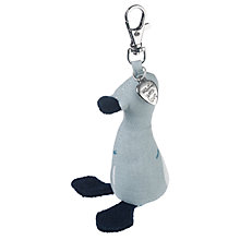 Buy Sophie Allport Runner Duck Keyring Online at johnlewis.com