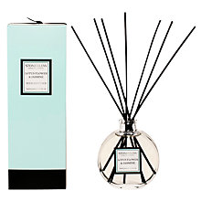 Buy Stoneglow Lotus Flower And Jasmine Diffuser Online at johnlewis.com