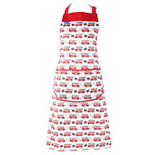 Buy Milly Green London Bus Apron Online at johnlewis.com