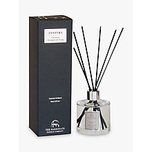 Buy The Harrogate Candle Company Inspire Geranium, Eucalyptus And Orange Diffuser Online at johnlewis.com