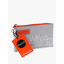 Buy John Lewis Sketch London City Purse Online at johnlewis.com