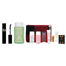 Buy Sisley So Curl Mascara and Eye & Lip Makeup Remover with Gift Online at johnlewis.com