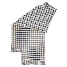 Buy Hobbs Vanessa Wool Scarf Online at johnlewis.com