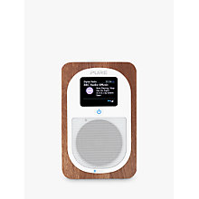 Buy Pure Evoke H3 DAB/DAB+/FM Bluetooth Radio Online at johnlewis.com