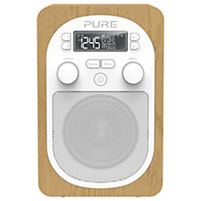 Buy Pure Evoke H2 DAB/DAB+/FM Digital Radio Online at johnlewis.com