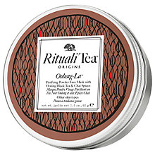 Buy Origins RitualiTea Oolong-La Face Mask Online at johnlewis.com