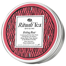 Buy Origins RitualiTea Feeling Rosy Face Mask Online at johnlewis.com