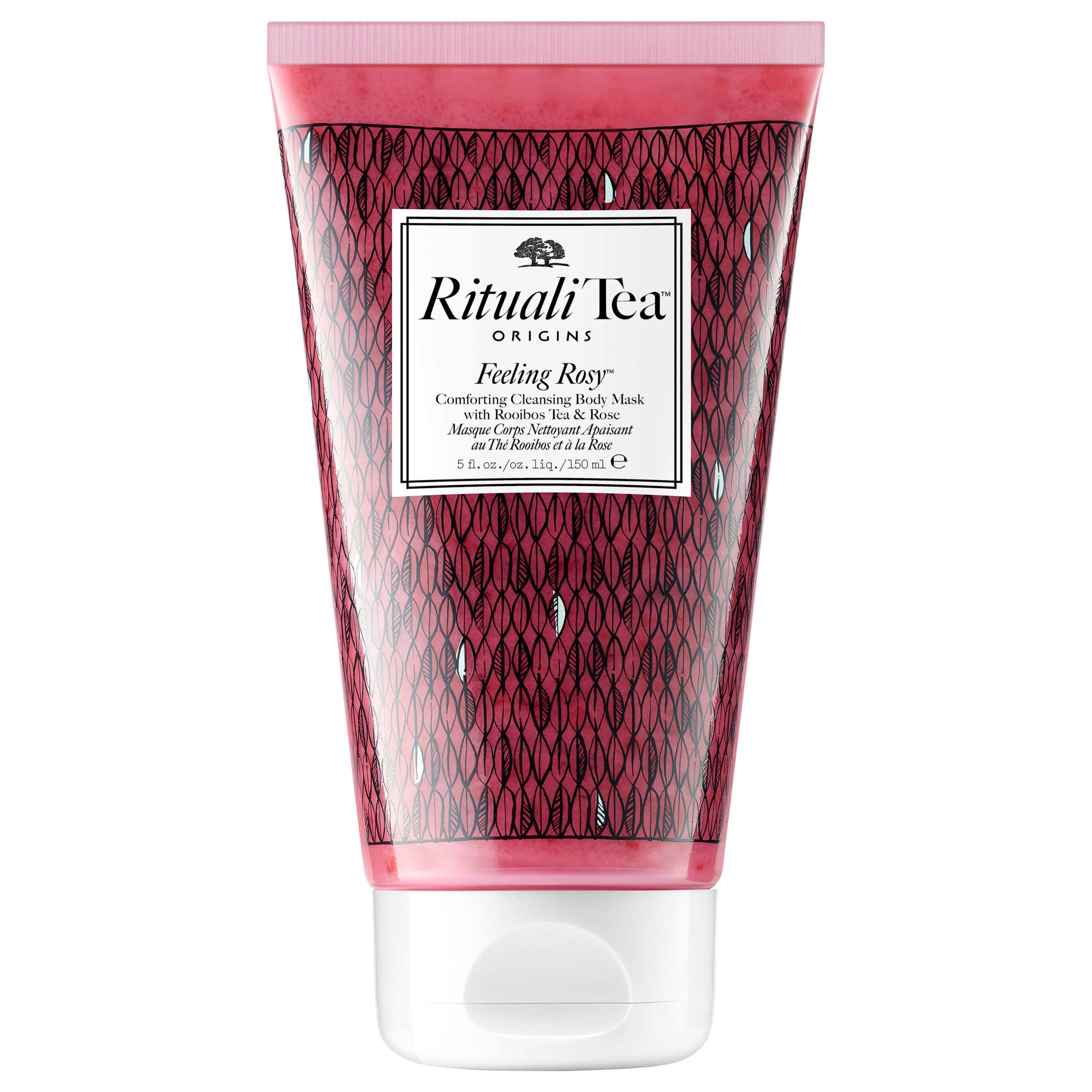 Origins Origins RitualiTea Feeling Rosy Body Mask