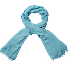 Buy Pure Collection Alaya Modal Scarf Online at johnlewis.com