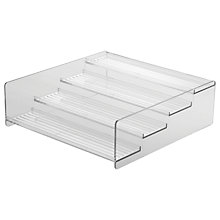 Buy InterDesign Organiser Shelf Online at johnlewis.com