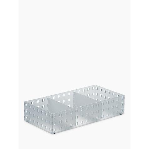 Buy Like It Bricks Divider Box Shallow John Lewis