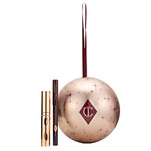 Buy Charlotte Tilbury Legendary Party Eyes Bauble Online at johnlewis.com
