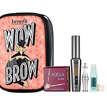 Buy Benefit They're Real! Mascara & Hoola Makeup Gift Set Online at johnlewis.com
