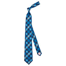 Buy Thomas Pink Chester Check Tie Online at johnlewis.com