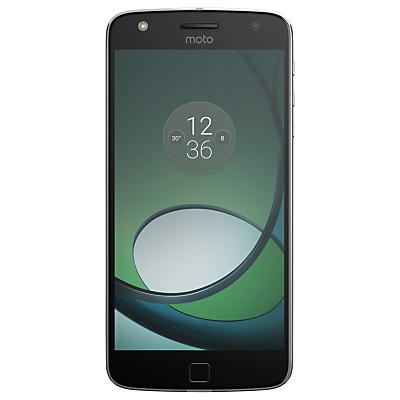 Motorola Moto Z Play Smartphone Android 5.5 4G LTE SIM Free 32GB