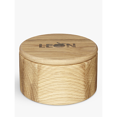 Image of LEON Oak Pinch Pot