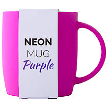 Buy Root 7 Neon Mug Online at johnlewis.com