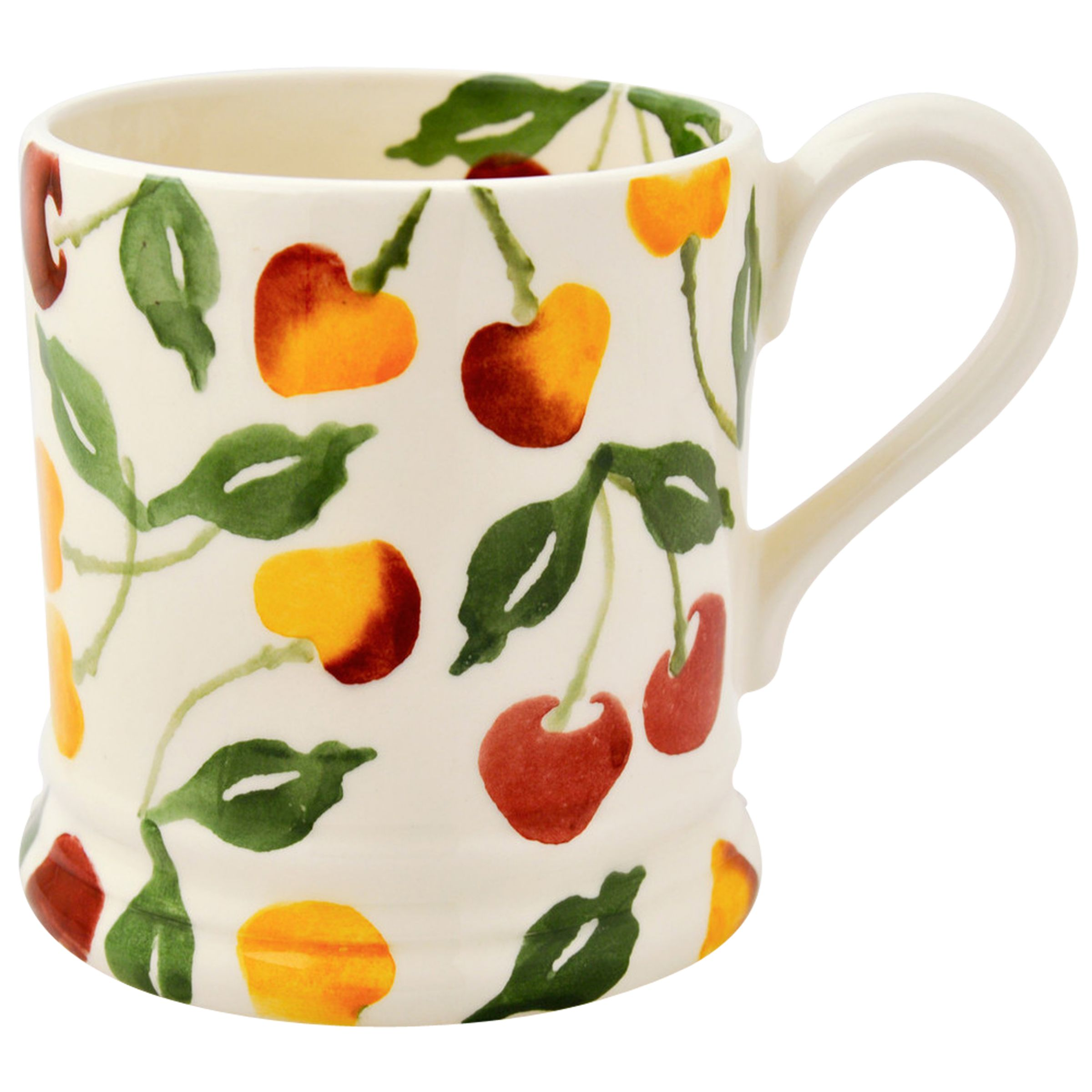 Emma Bridgewater Emma Bridgewater Polka Dot Cherries Mug