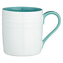 Buy John Lewis Coastal Foundland Mug Online at johnlewis.com