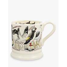 Buy Emma Bridgewater Seabirds 1/2pt Mug Online at johnlewis.com