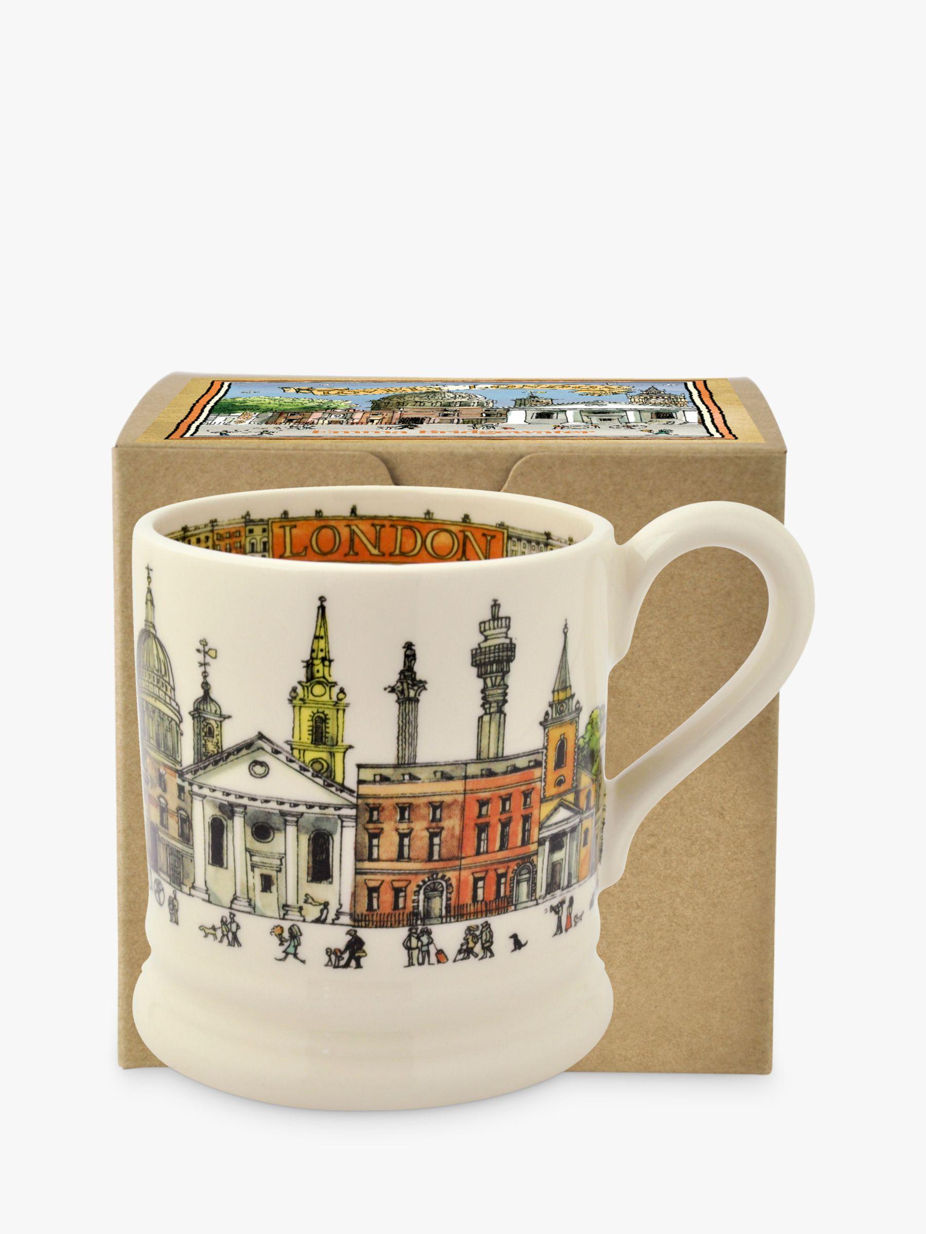 Emma Bridgewater Emma Bridgewater City Of Dreams London Mug
