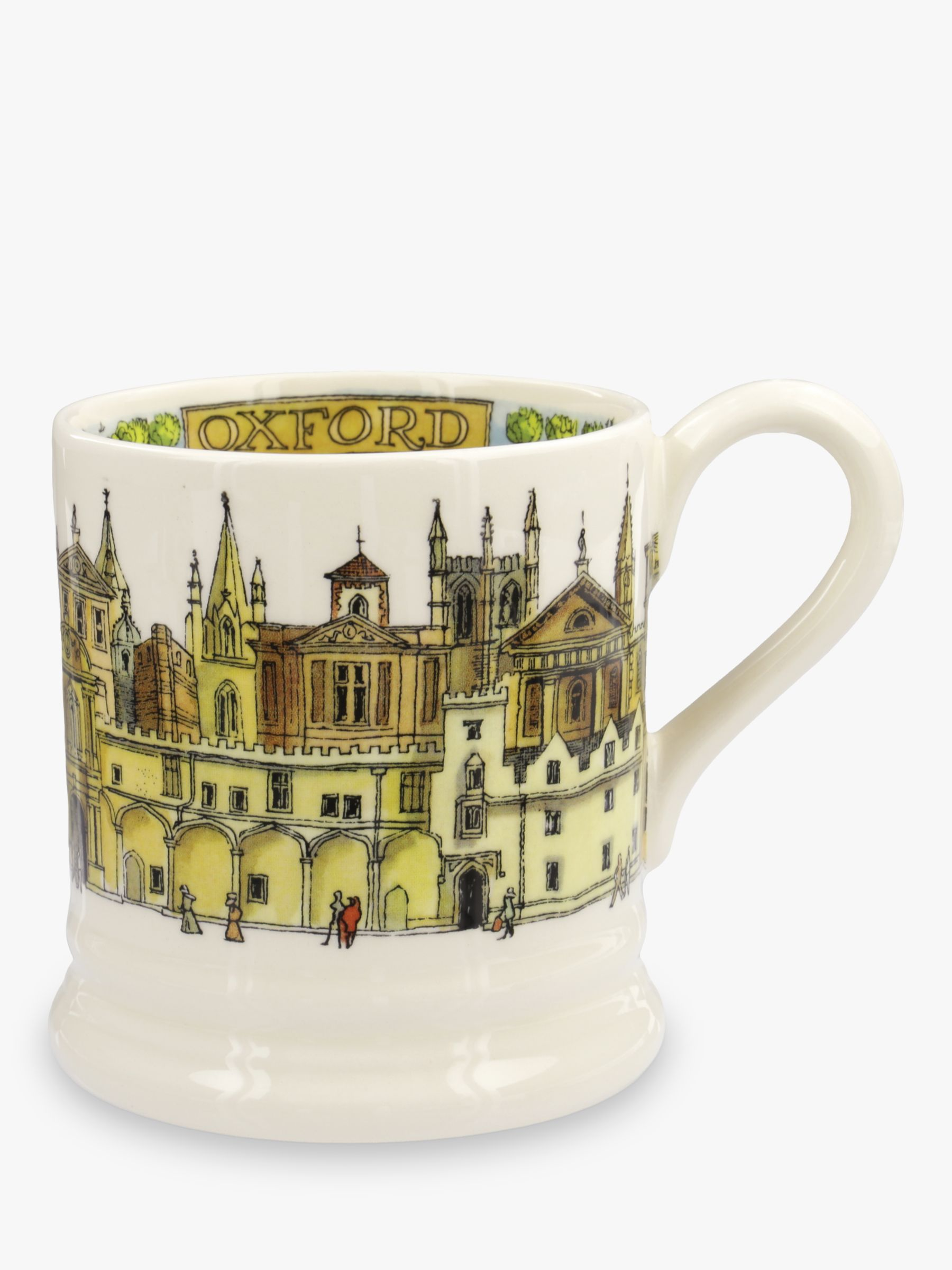 Emma Bridgewater Emma Bridgewater City Of Dreams Oxford Mug