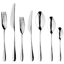 Buy Robert Welch Arden Cutlery Set, 56 Piece Online at johnlewis.com