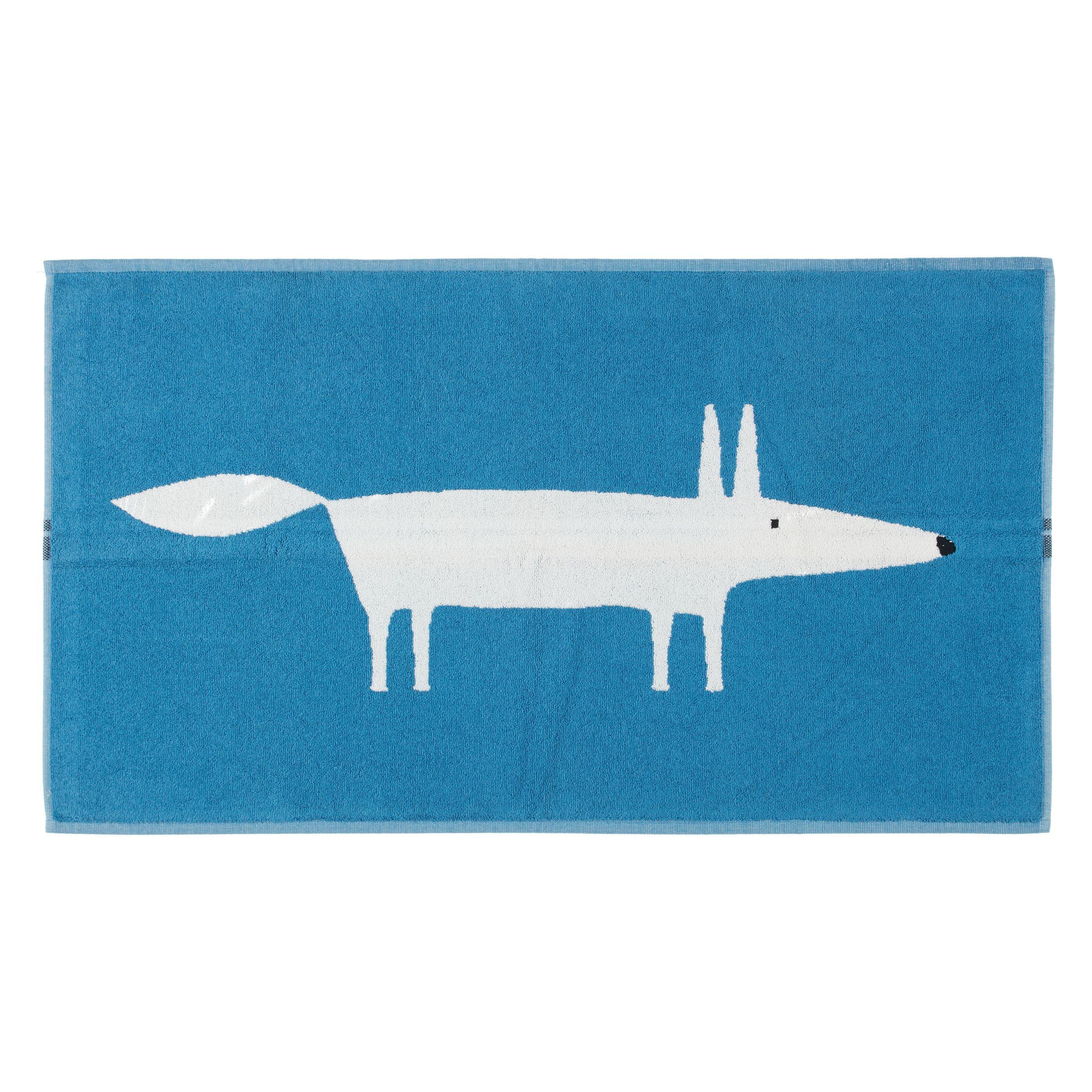 Scion Scion Mr Fox Bath Mat