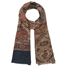 Buy Gerard Darel Frisco Scarf, Multicolour Online at johnlewis.com