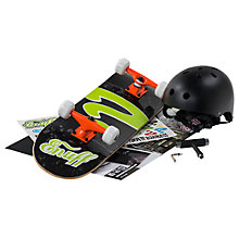 Buy Enuff Skateboard Gift Set Online at johnlewis.com