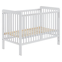 Buy John Lewis Eric Cot, Grey Online at johnlewis.com