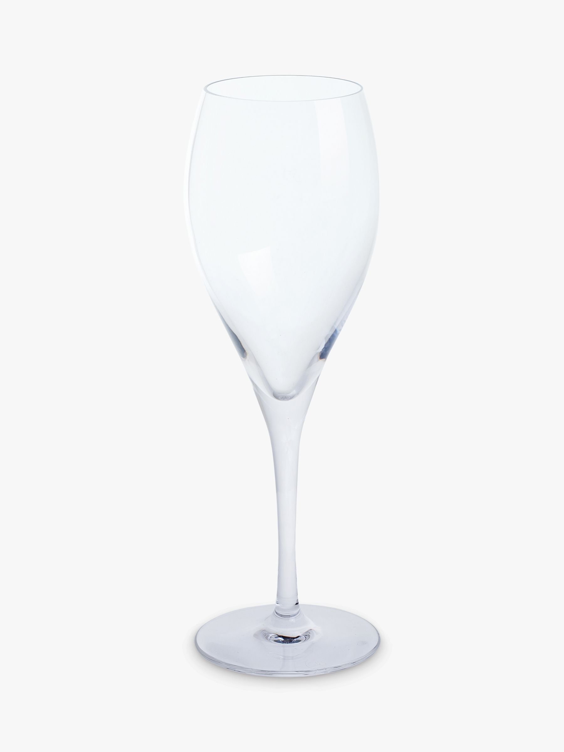 Dartington Crystal Dartington Crystal Prosecco Glass, Set of 6